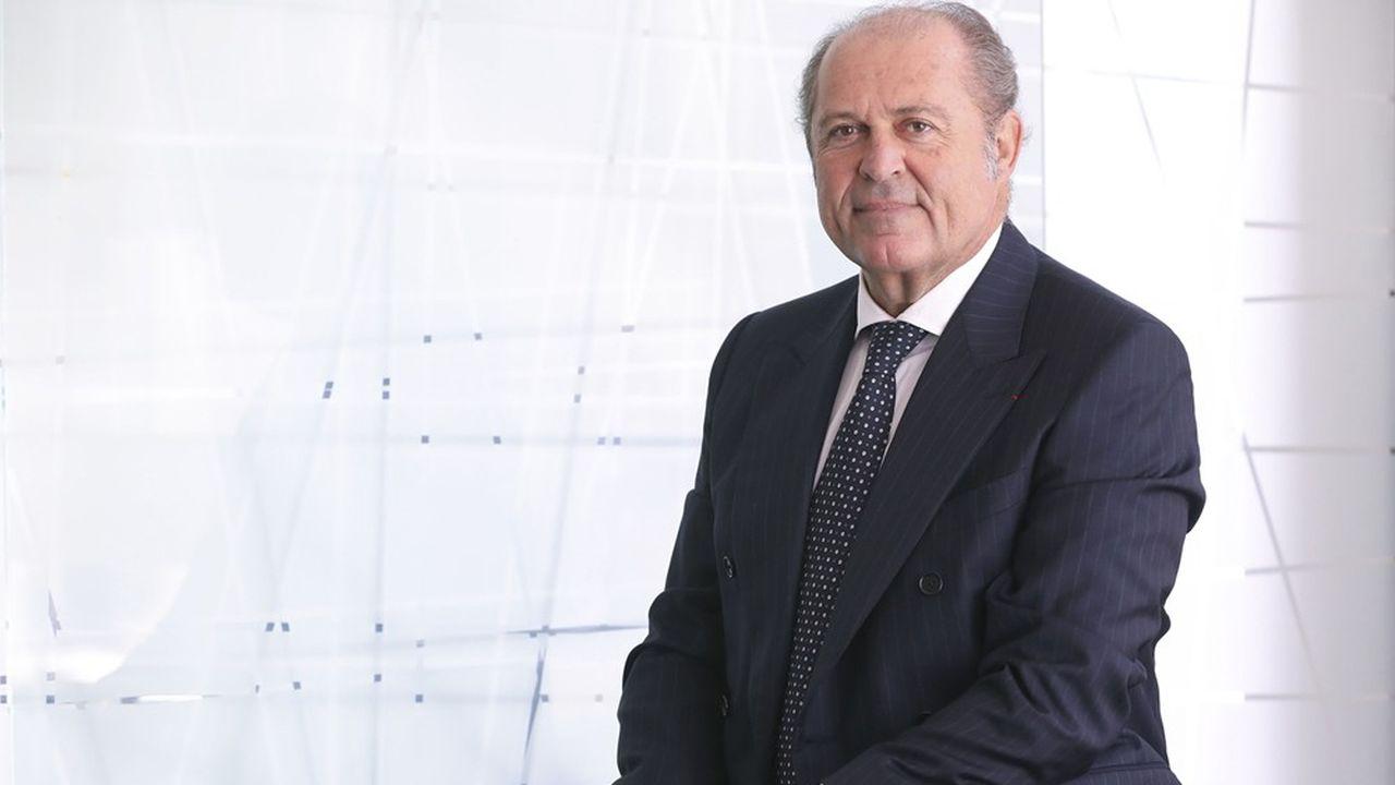 Philippe Donnet a pris les commandes de Generali en 2016.