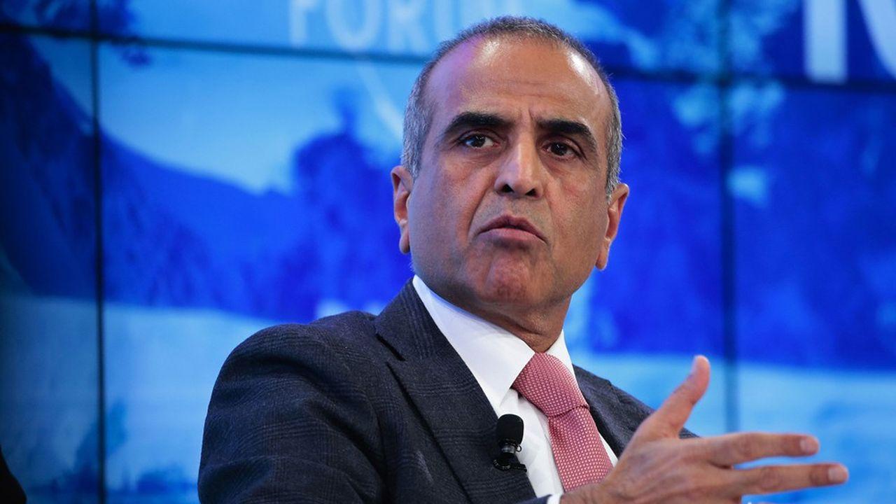 Le milliardaire indien Sunil Bharti Mittal, président de Bharti Enterprises Ltd., estime que les opérateurs de télécoms traditionnels ne pourront bientôt plus se passer des constellations de satellites pour compléter leurs offres de fourniture Internet.