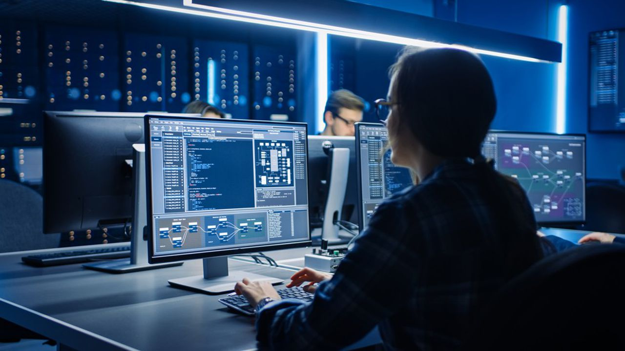 L'un des freins majeurs au décollage de la cybersécurité en France réside dans sa complexité, les technologies sont souvent issues de la recherche fondamentale et peuvent mettre des années avant d'avoir une application industrielle.