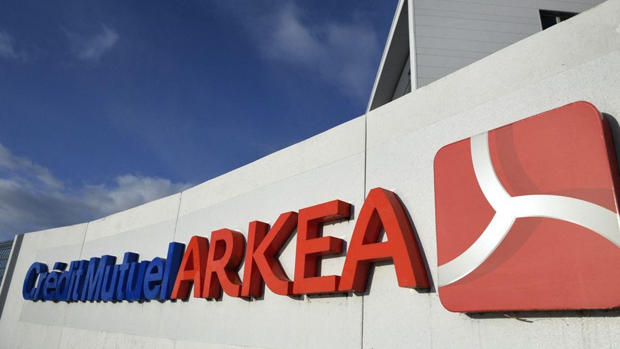 Arkéa s'engage «à se mettre en conformité avec les exigences réglementaires».