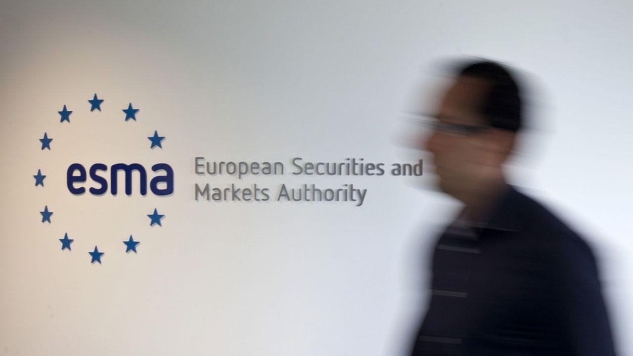 L'Esma a beau accréditer des agences de notation en Europe, les Big Three dominent encore.