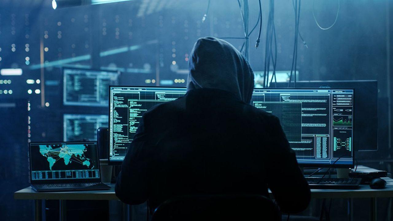 Plus les start-up sont grosses, plus elles sont exposées à des cyberattaques.