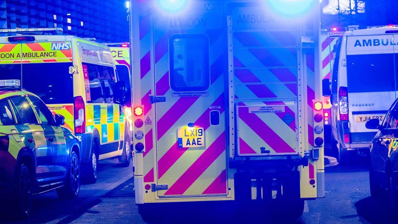 Quelque 5,5millions de patients attendent de pouvoir être opérés au Royaume-Uni.