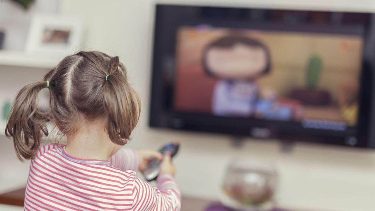 Le public des enfants, que vise la chaîne Gulli, est un de ceux les plus enclins à migrer vers les plateformes.