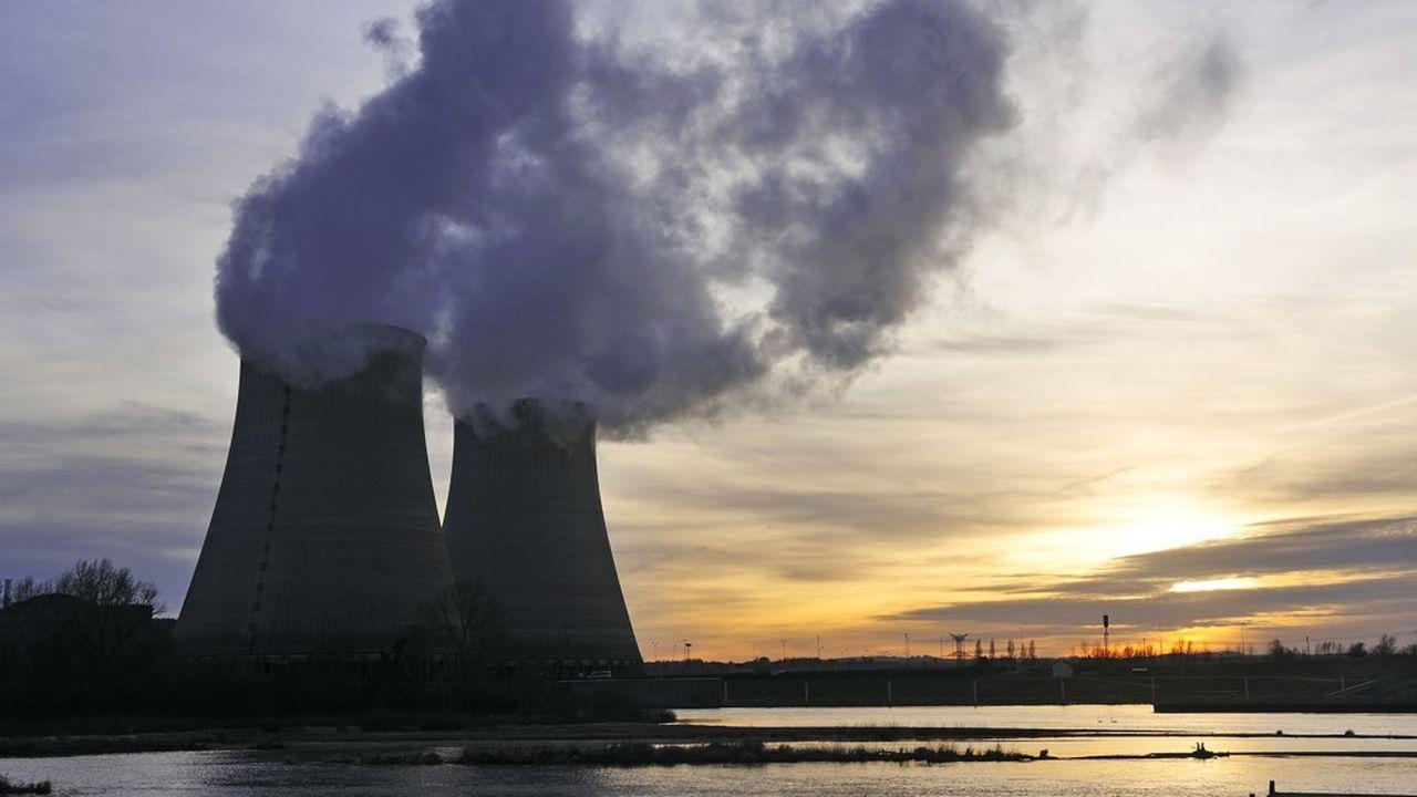 «L'obsession antinucléaire de la Commission européenne et de certains pays ne doit pas anéantir les espoirs de maîtriser les émissions de gaz à effet de serre.»
