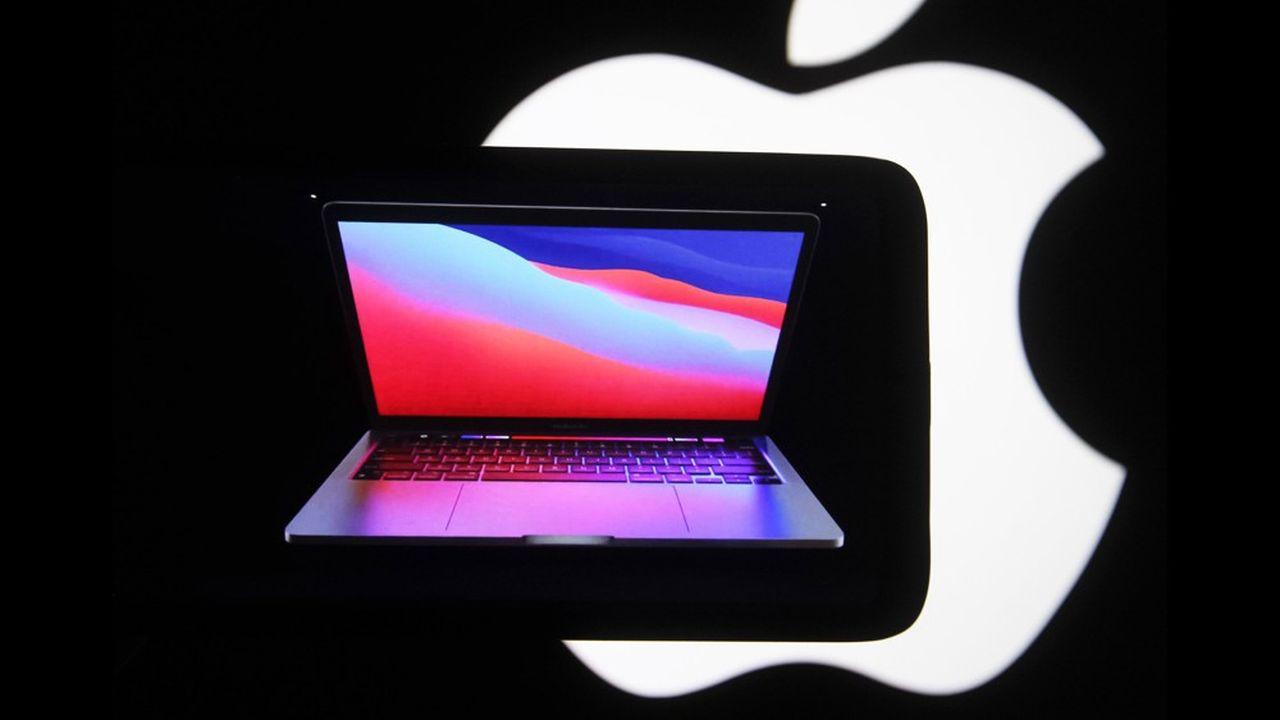 Sur les neuf premiers mois de l'exercice fiscal en cours, Apple a déjà vendu pour 26milliards de dollars de Mac, soit des recettes en progression de 32% par rapport à la même période un an plus tôt.