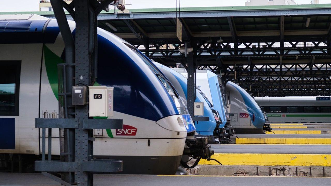 En région parisienne, l'usager ne paye que 27% du coût total du transport public, les gros financeurs étant les entreprises.