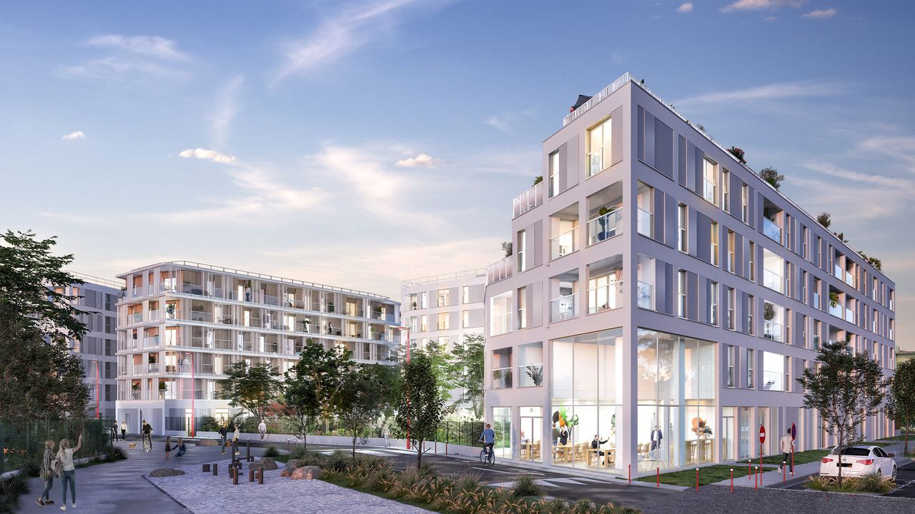 Immobilier : les villes préférées des investisseurs