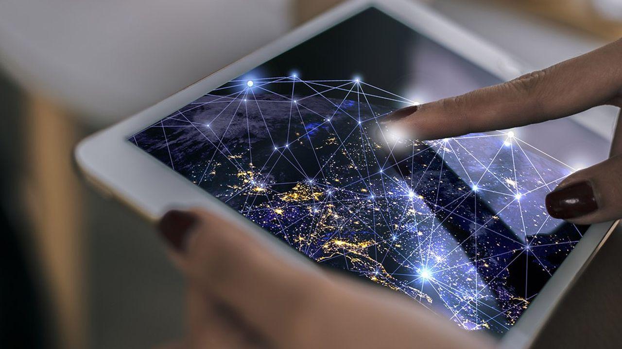 La Commission européenne a fixé des objectifs chiffrés de connectivité de l'Europe à l'horizon 2030.