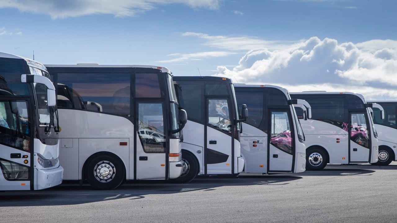 «Les spécialistes du tourisme ont perdu en moyenne 85% de leur activité depuis le début de la crise», estime Jean-Sébastien Barrault, Fédération nationale des transports de voyageurs.
