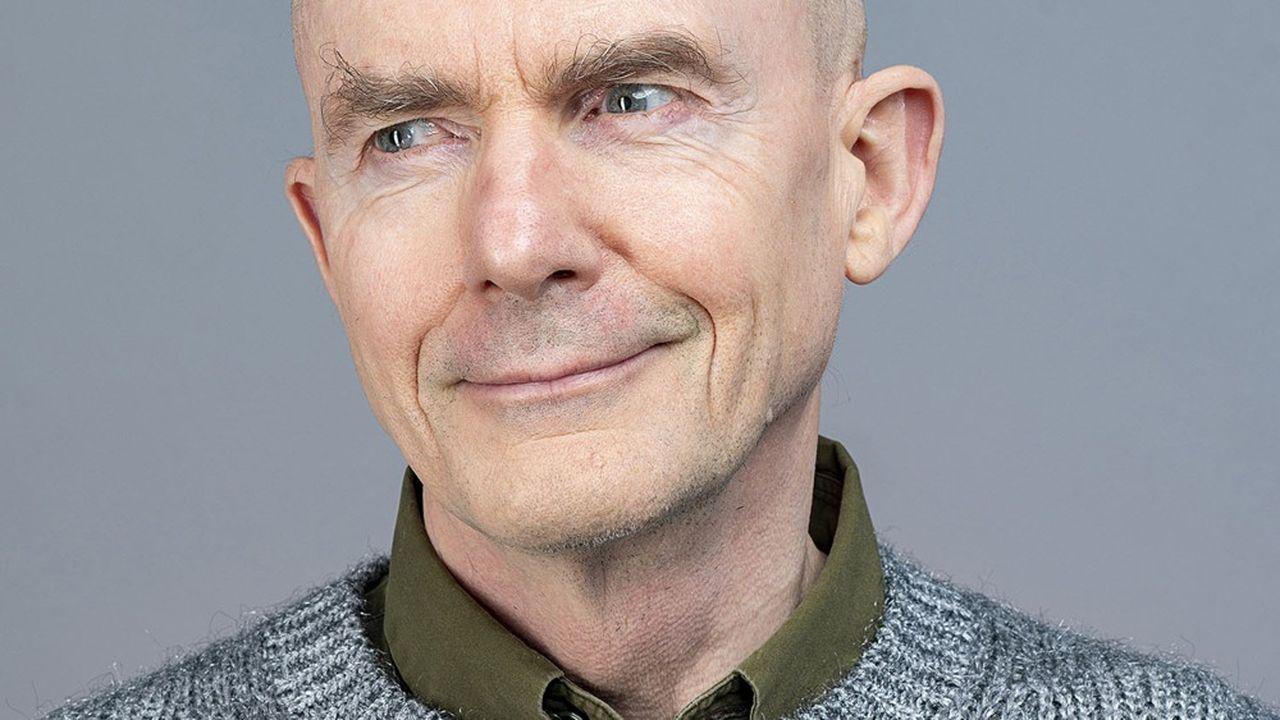 Christophe Donner signe 500 pages d'une férocité tranquille.