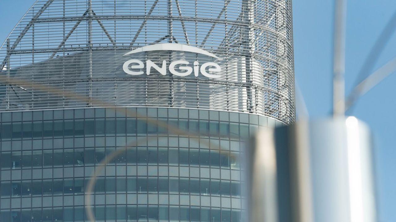 Equans, l'activité de services mise en vente par Engie, dégage un chiffre d'affaires de 12,5milliards d'euros et emploie 74.000 salariés.