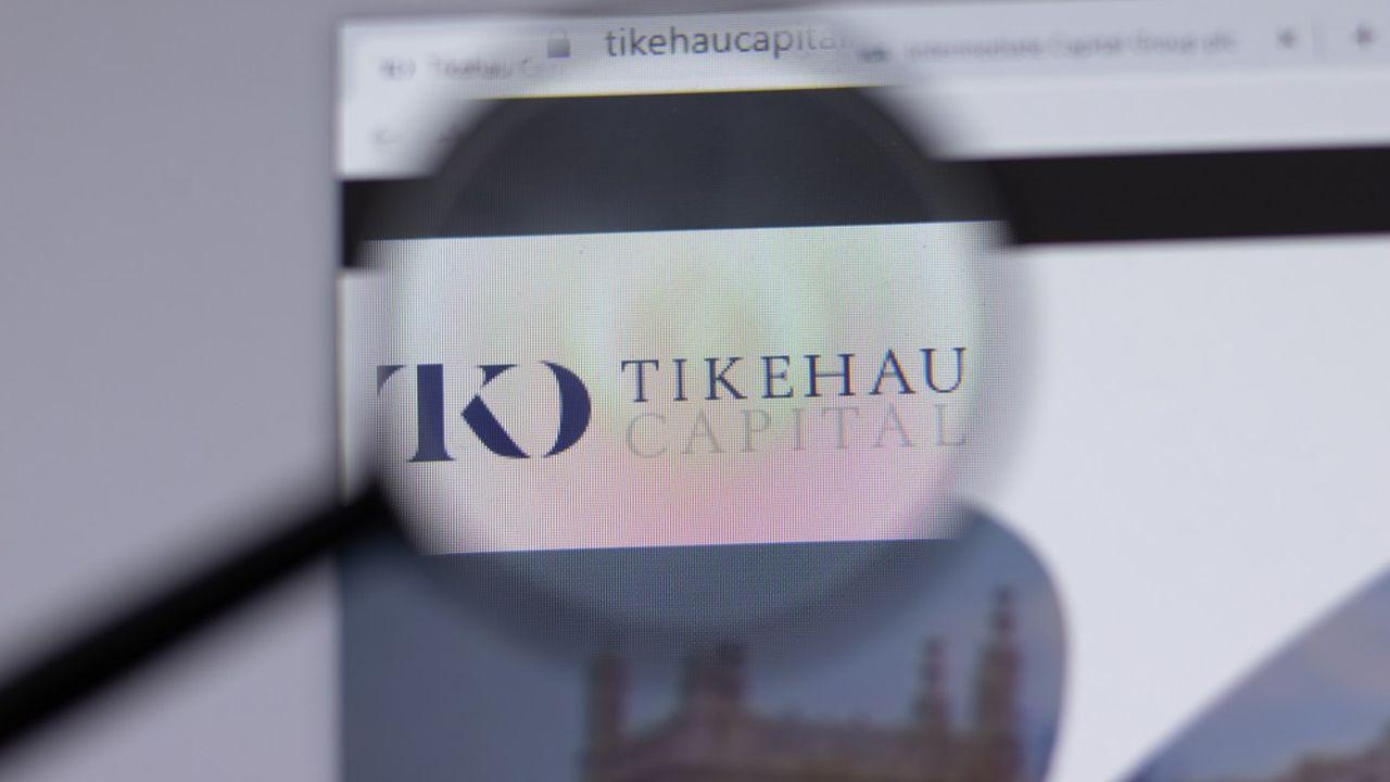 A fin juin, Tikehau Capital gérait près de 31milliards d'euros d'actifs.