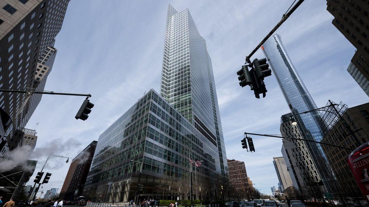 L'opération, payée intégralement en actions, permettra à l'établissement new yorkais de renforcer l'offre de Marcus, sa filiale dédiée à la banque de détail.