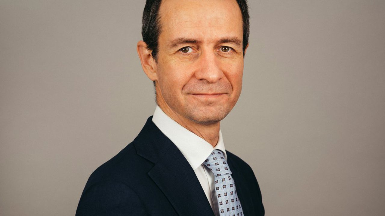 Olivier Landrevie est nommé directeur général du courtier en crédit immobilier Cafpi.