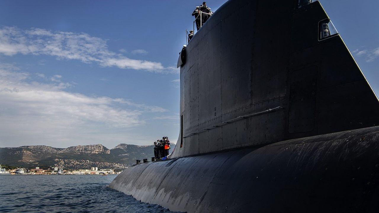 Des premiers contacts noués en 2016 entre la Défense australienne et Naval Group à aujourd'hui, le programme «Attack» -qui prévoit la livraison de 12 sous-marins- a tangué à plusieurs reprises.