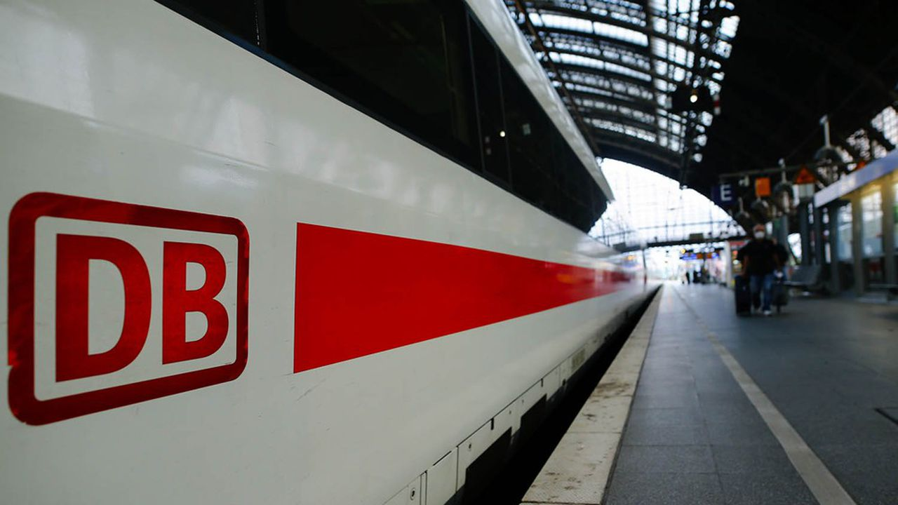 Trois quarts des liaisons longue distance de la Deutsche Bahn ont été annulées lors d'une grève de 5 jours orchestrée la semaine dernière par le syndicat GDL.