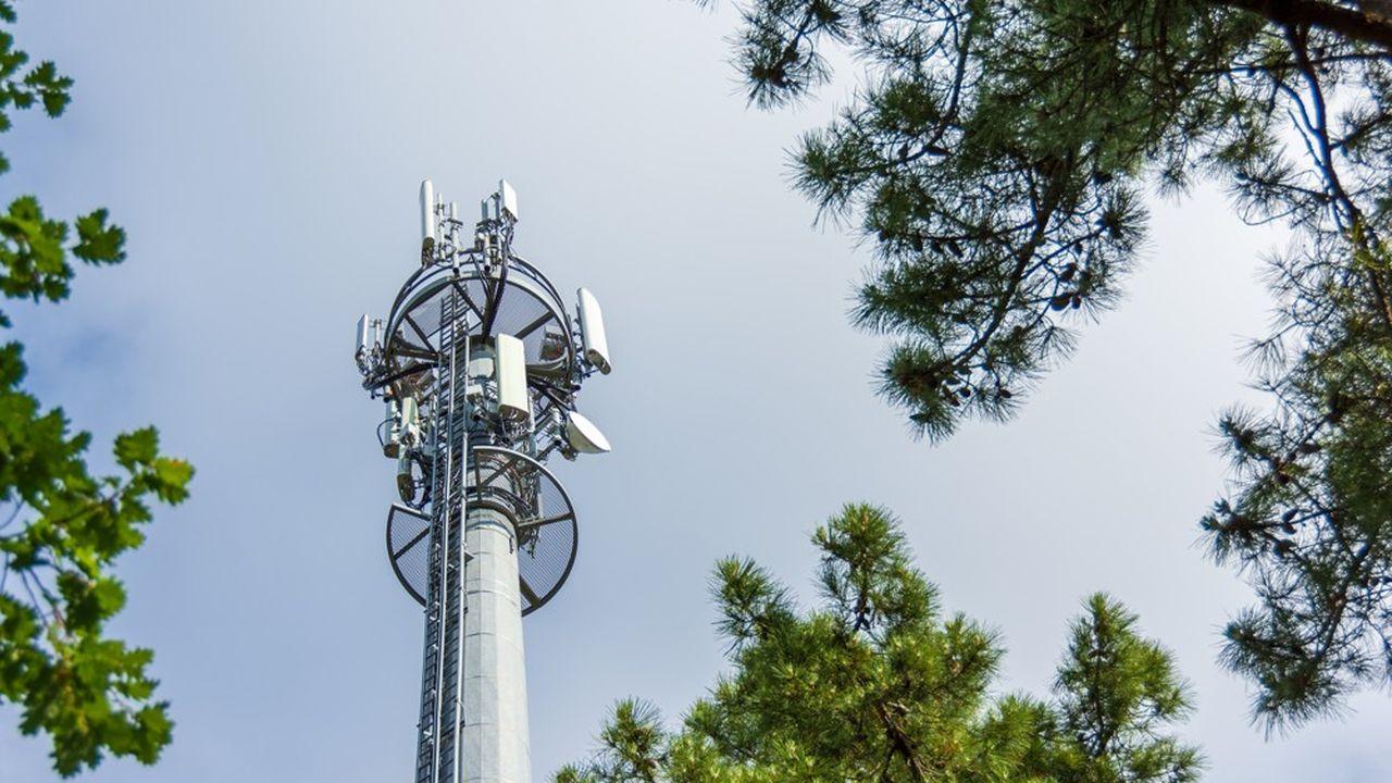 L'Ifer mobile est un impôt de 1.674euros que paient tous les opérateurs sur chaque équipement sur leurs antennes, peu importe la technologie.