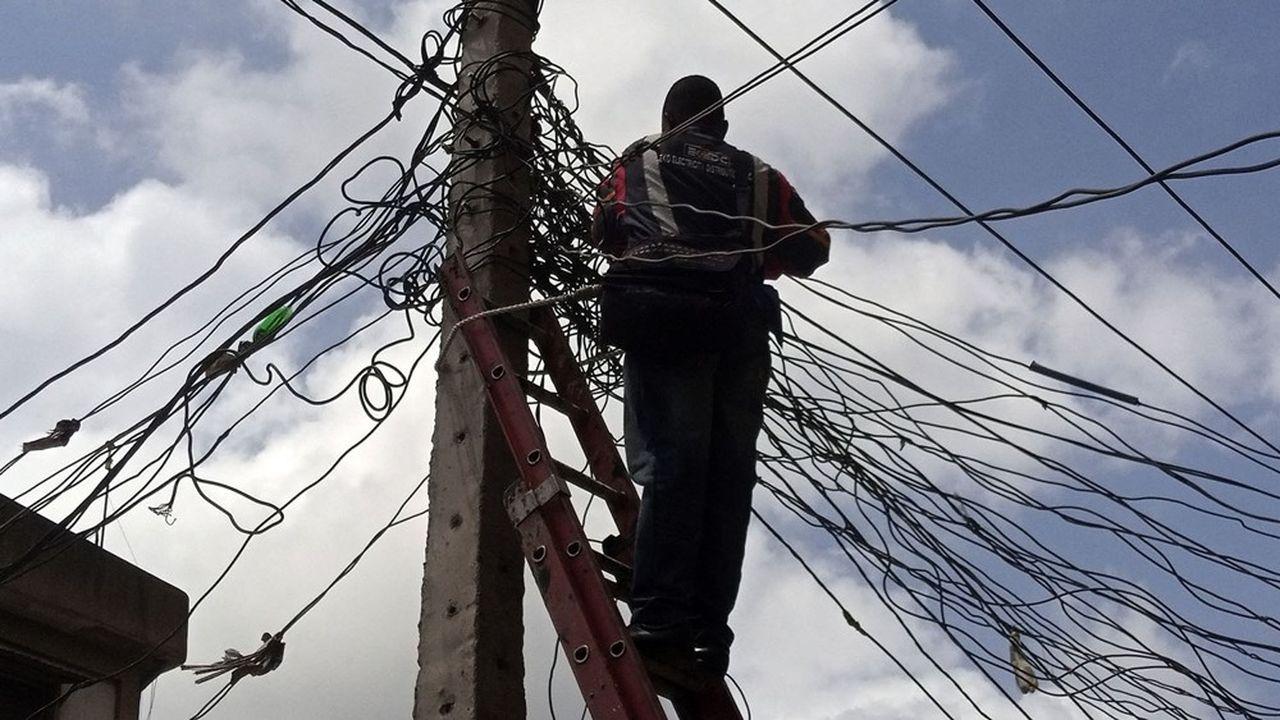 Relancer les efforts pour l'électrification africaine