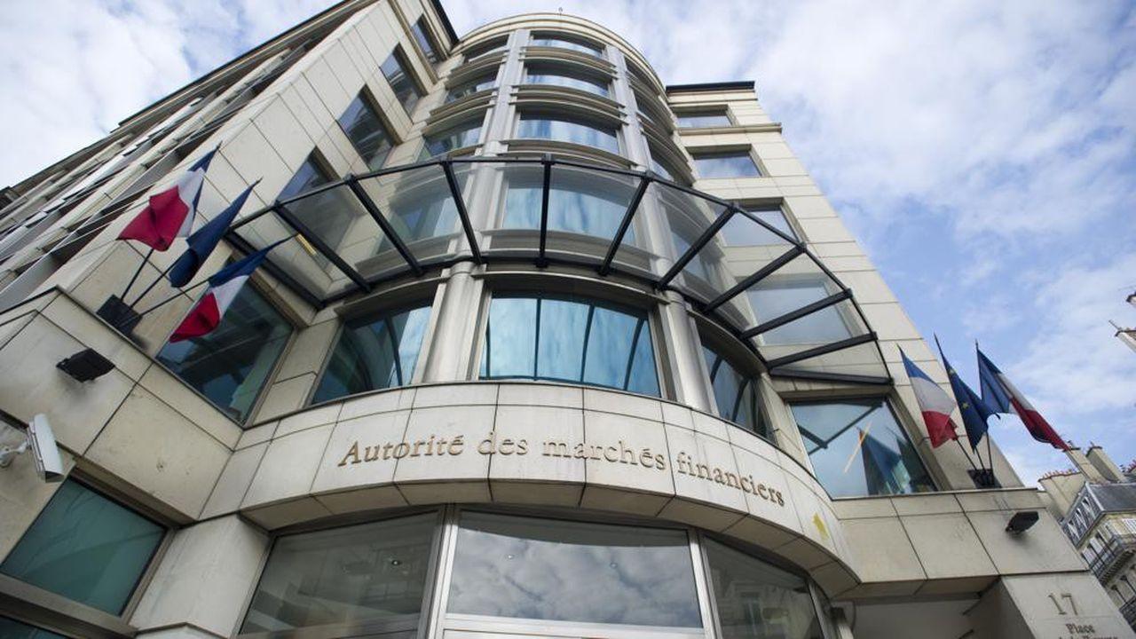 La décision de la Commission des sanctions de l'AMF a été confirmée sur le fond par la cour d'appel de Paris, mais elle a réduit le montant de l'amende de 2millions.