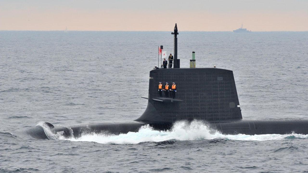 Sous-marins : Japon et Corée du Sud rechignent à rejoindre la grande alliance contre la Chine