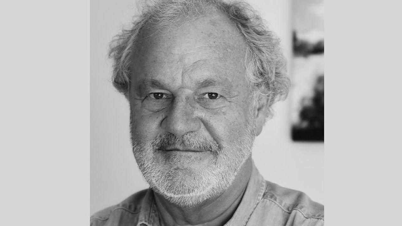Dominique-Charles Janssens.