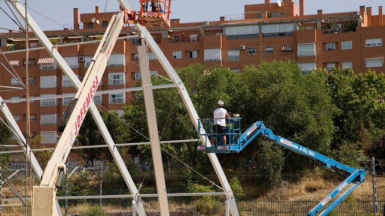 Le SMIC espagnol, qui a déjà augmenté de plus 30% depuis 2019, va passer de 950euros brut à 965euros sur 14 mois