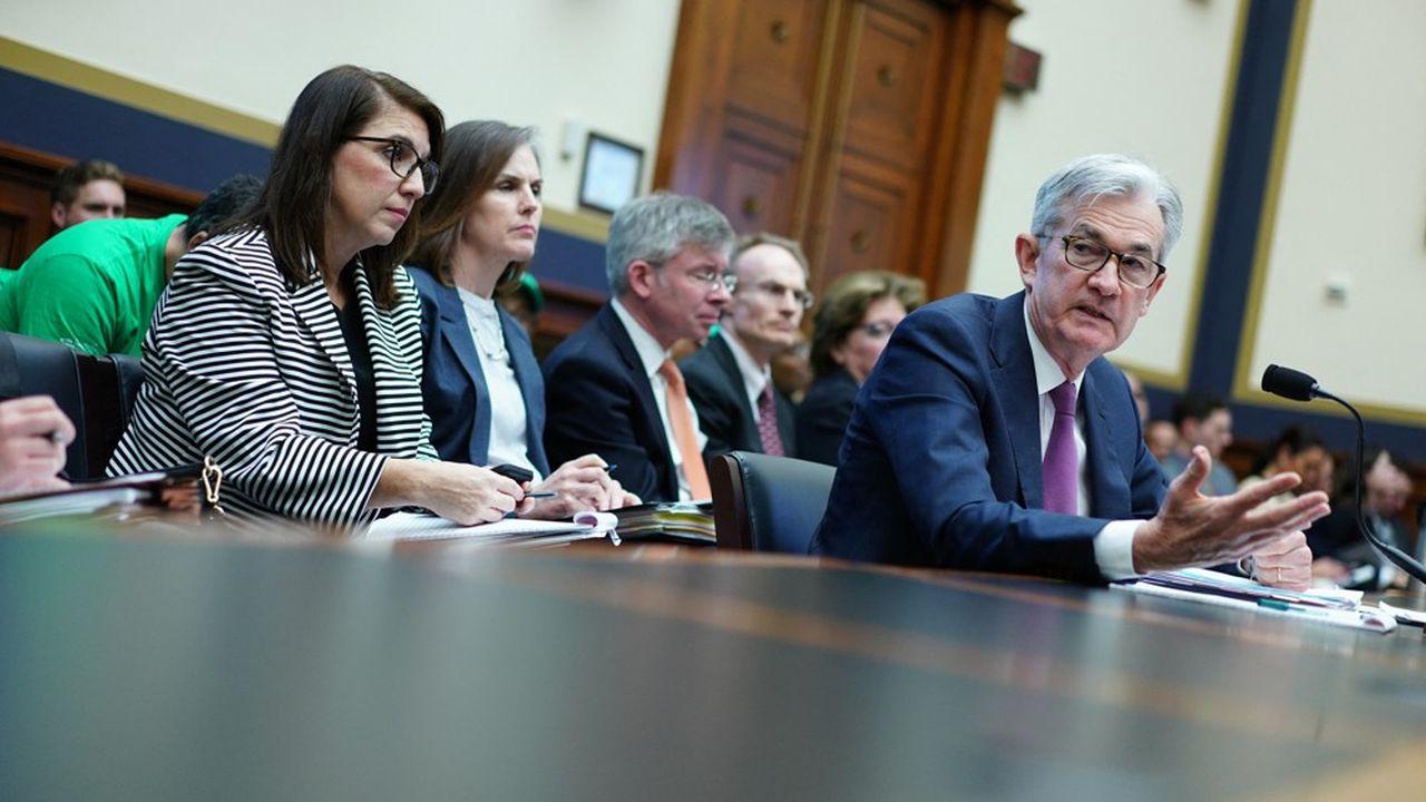Le président de la Réserve fédérale, Jerome Powell, veut redorer l'image de la banque centrale après la révélation des placements spéculatifs de certains de ses membres.