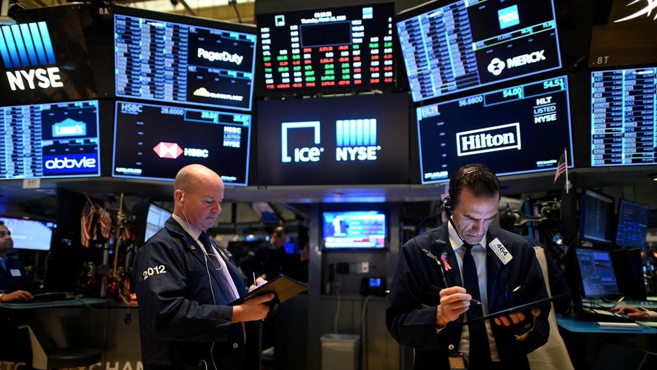 Il existe une «déconnexion inhabituelle et croissante entre le prix des actifs et les fondamentaux», soulignent les stratégistes de Bank of America.