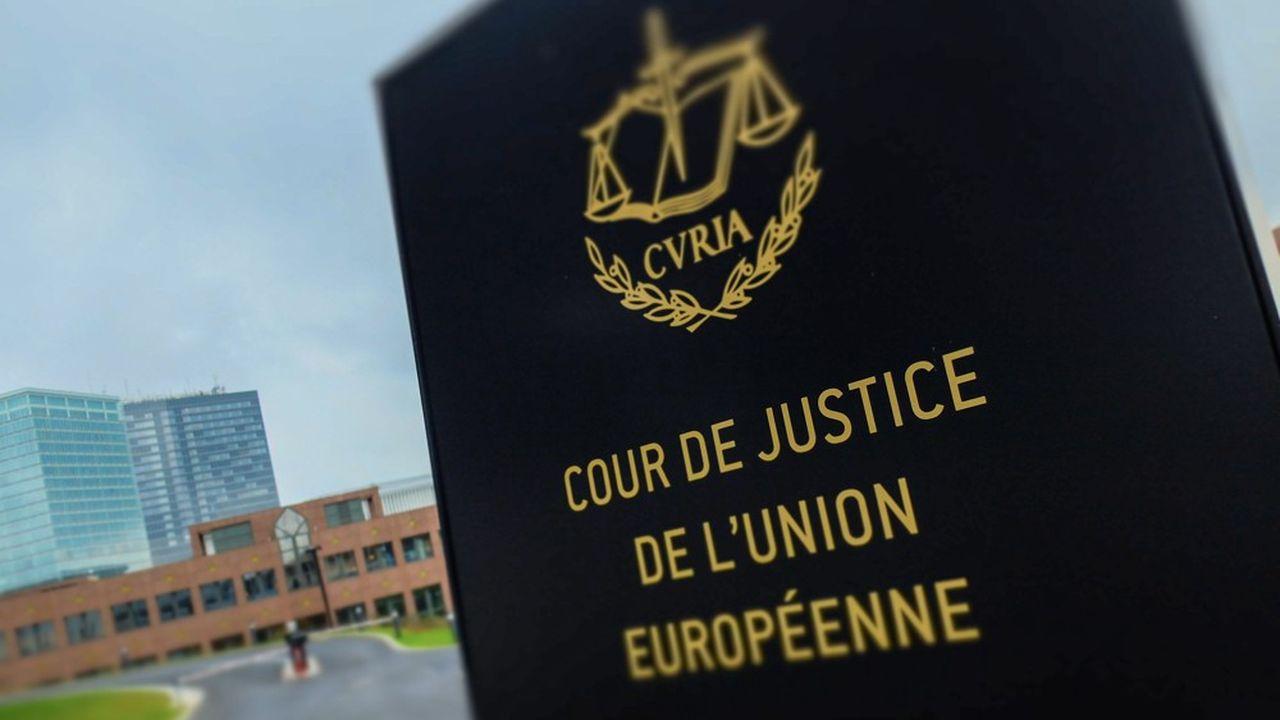 La CJUE n'a pas encore rendu sa décision dans l'affaire du journaliste anglais accusé d'avoir divulgué des informations privilégiées.