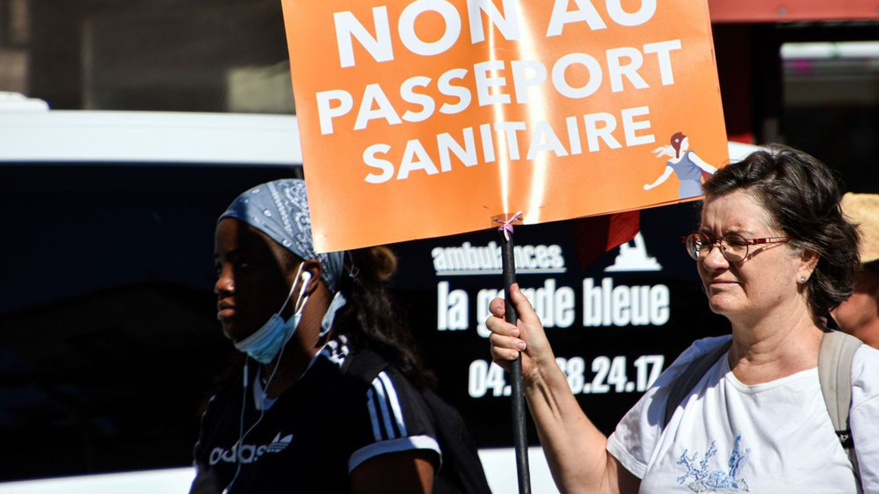 Sur près de 58millions de Français de plus de 12 ans éligibles au vaccin, plus de 86% ont déjà reçu au moins une injection.