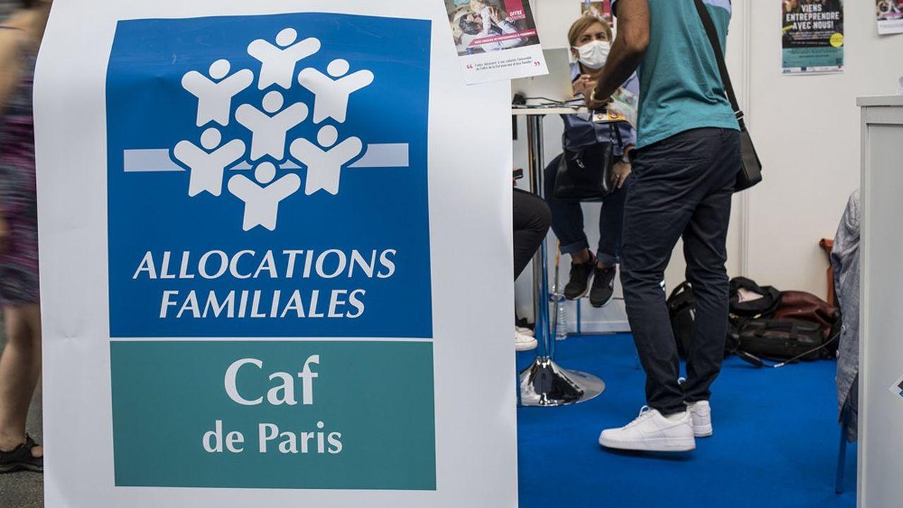 «Si la France voit sa part de dépense sociale mondiale baisser rapidement, on peut probablement regretter que le mouvement ne soit pas plus intense encore.»