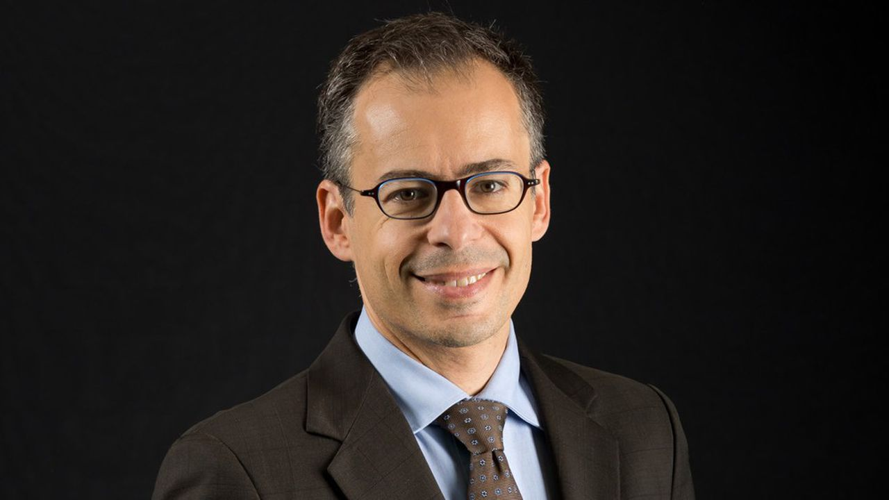 David Bouchoucha a pris la tête du pôle dette privée et actifs réels à sa création, en 2017.