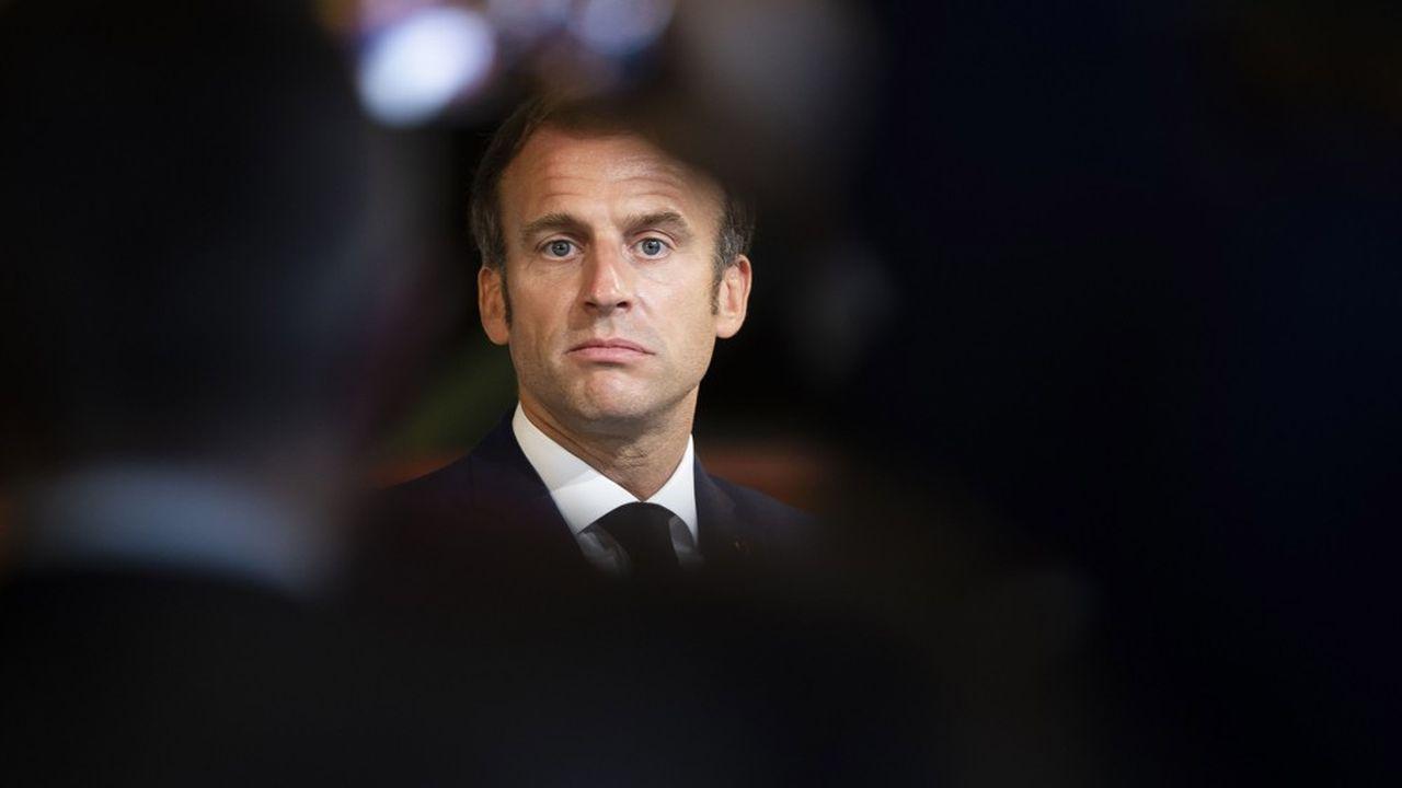 «The Australian» regrette qu'Emmanuel Macron tente en représailles de «saborder» le projet d'accord de libre-échange entre l'Union européenne (UE) et l'Australie.