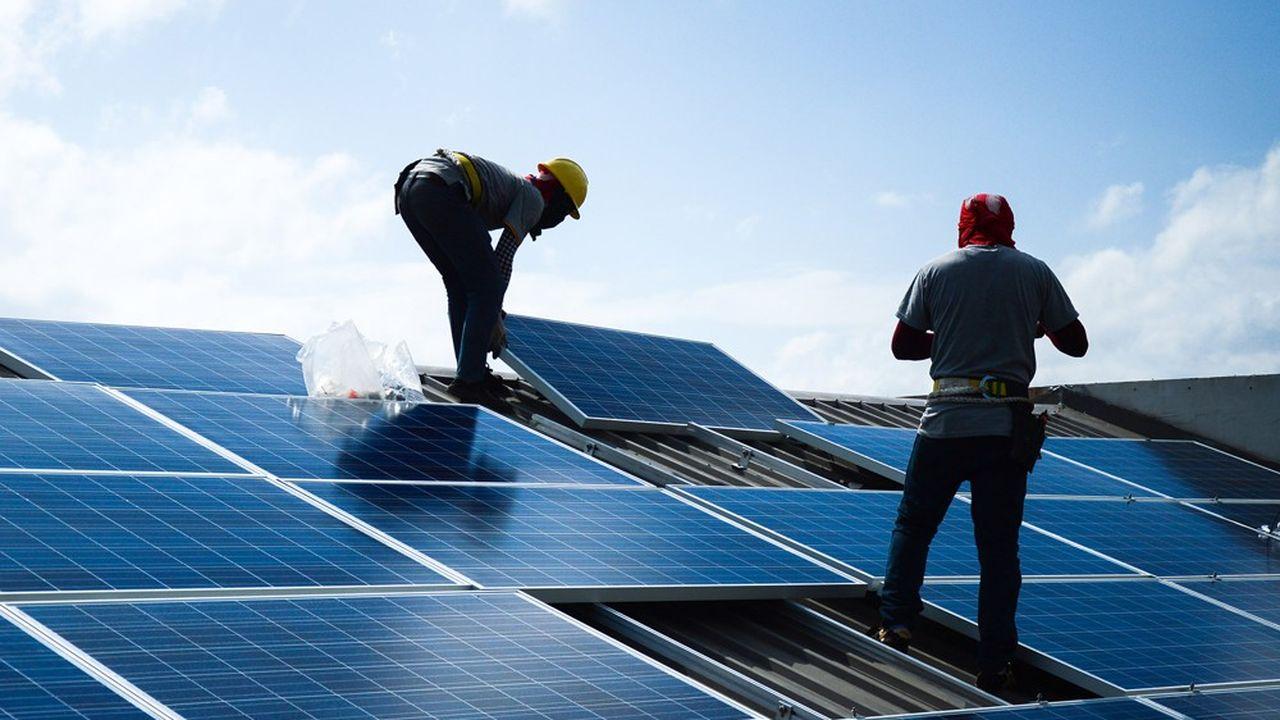 «Une partie croissante des subventions vertes cible l'usage d'énergie décarbonée ou d'équipements économisant l'énergie.»