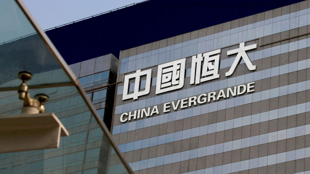 Le fondateur de Citron Research, Andrew Left, a alerté dès 2012 sur les risques d'insolvabilité d'Evergrande.