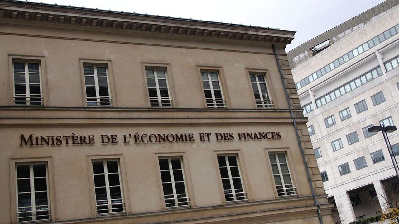 Bercy n'a pas intégré plusieurs dépenses à venir à son projet de budget pour 2022.