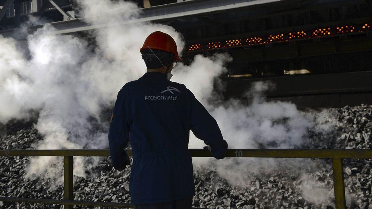 «Le taux de marge des entreprises devrait atteindre 35% cette année, d'après la dernière prévision de la Banque de France.»