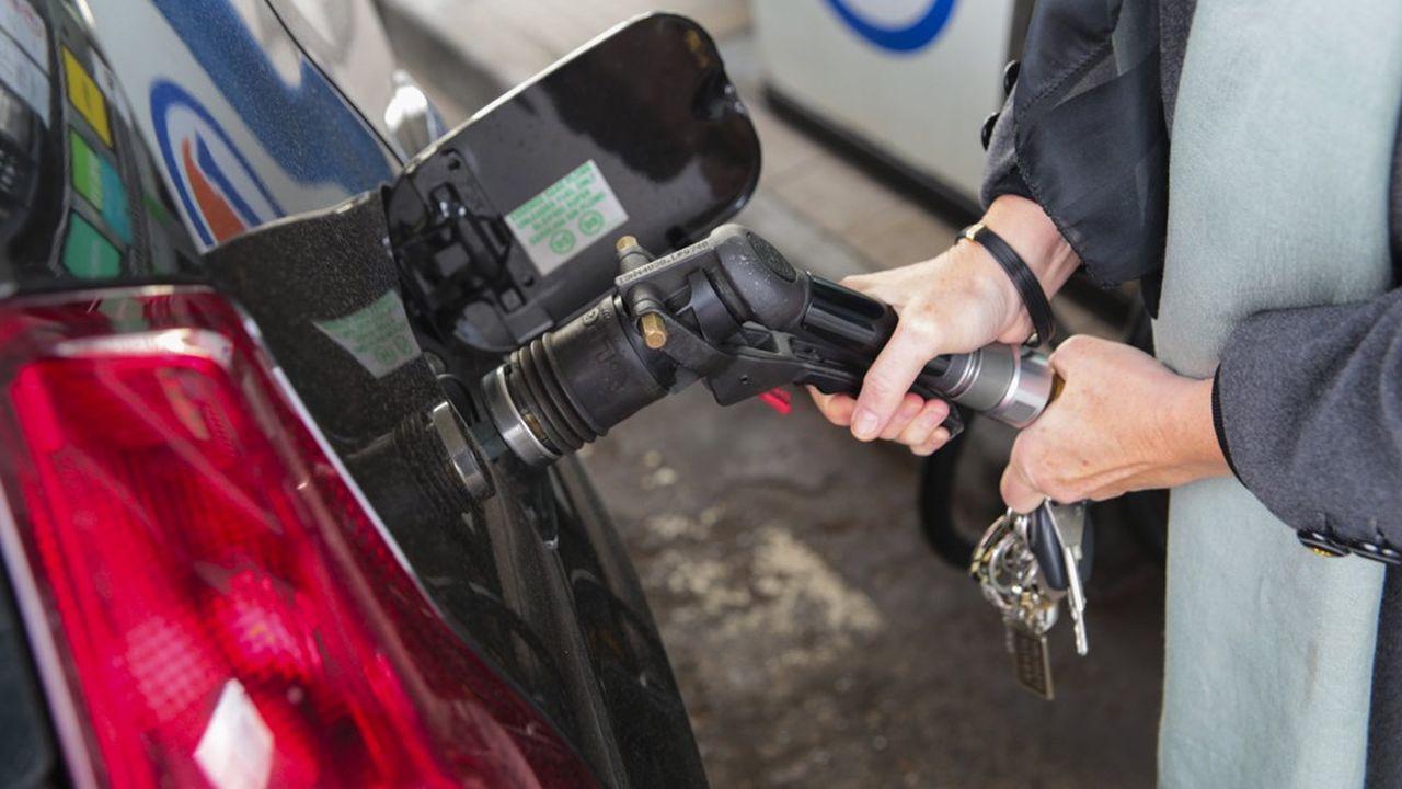 Automobile : Dacia ravive la flamme du GPL