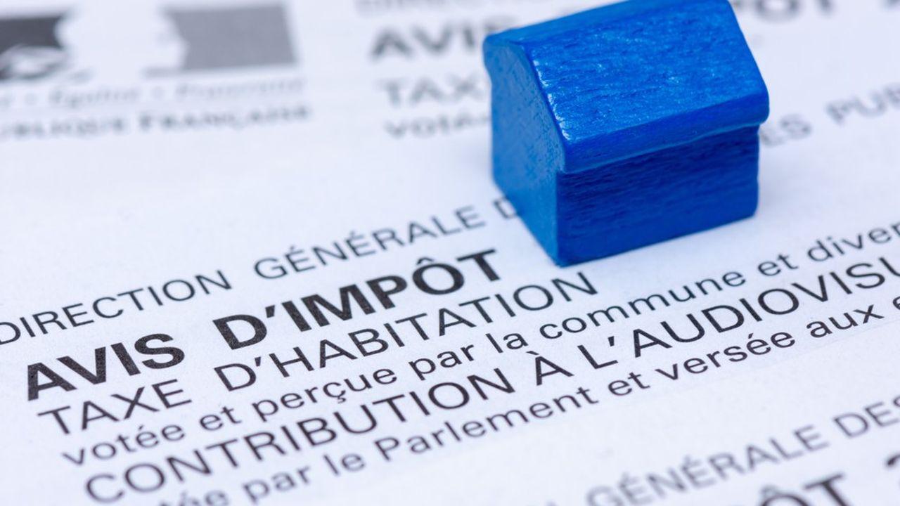 La disparition de la taxe d'habitation pour 80% des Français était une grande promesse de campagne.