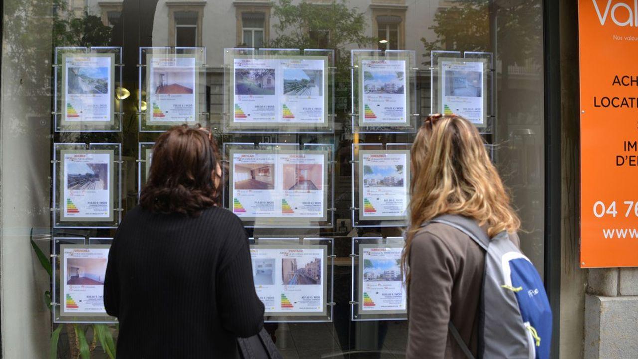 D'ici la fin de l'année, le plafonnement des loyers devra obligatoirement figurer sur les annonces immobilières de location
