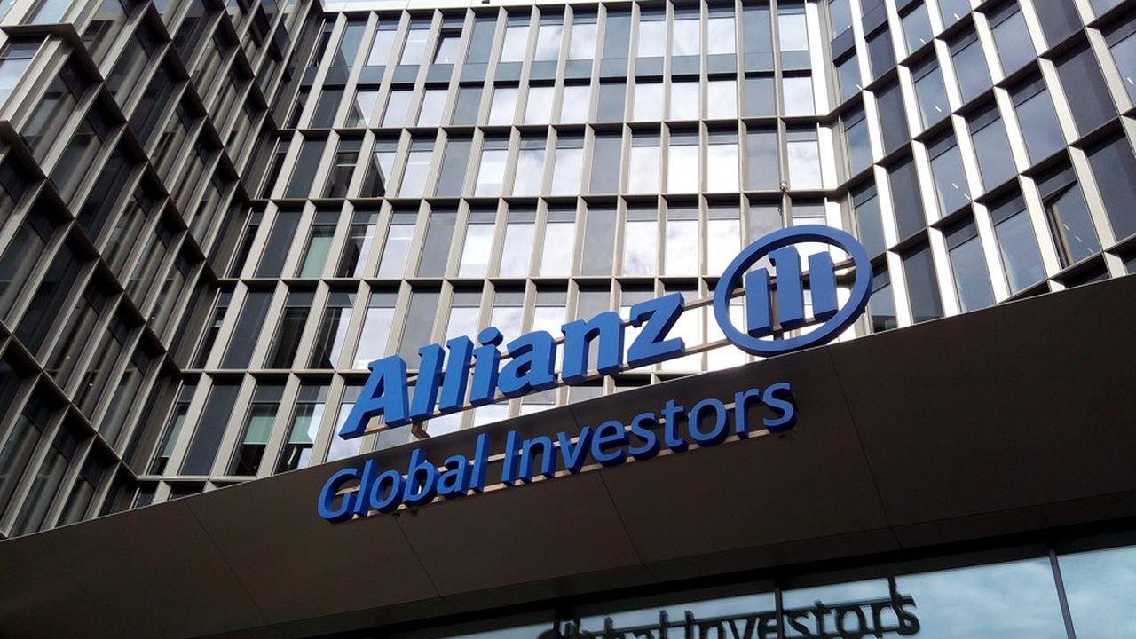 Scandale des fonds structurés : la patronne de la gestion d'actifs d'Allianz sur le départ