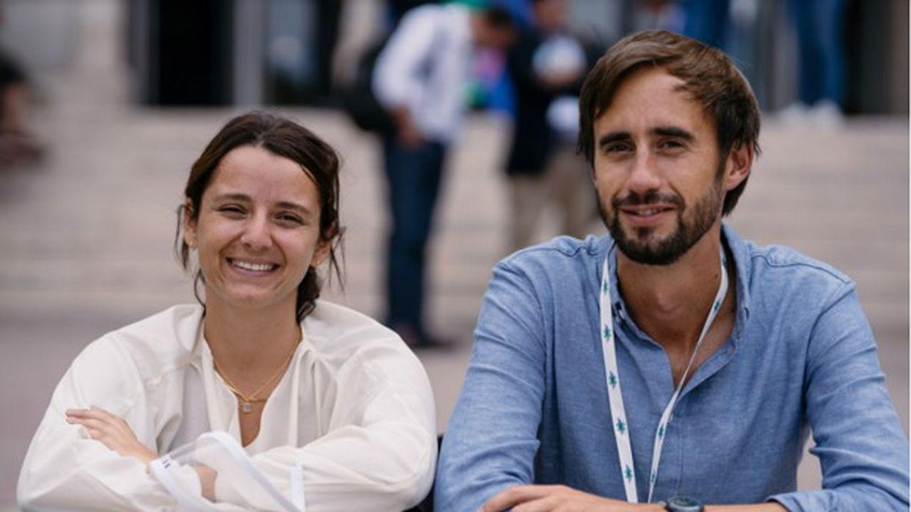 Eva Sadoun (LITA et Rift) et Jean Moreau (Phénix) ont été nommés à la tête d'Impact France, au moment de la fusion entre le Mouves et Tech For Good au printemps 2020.