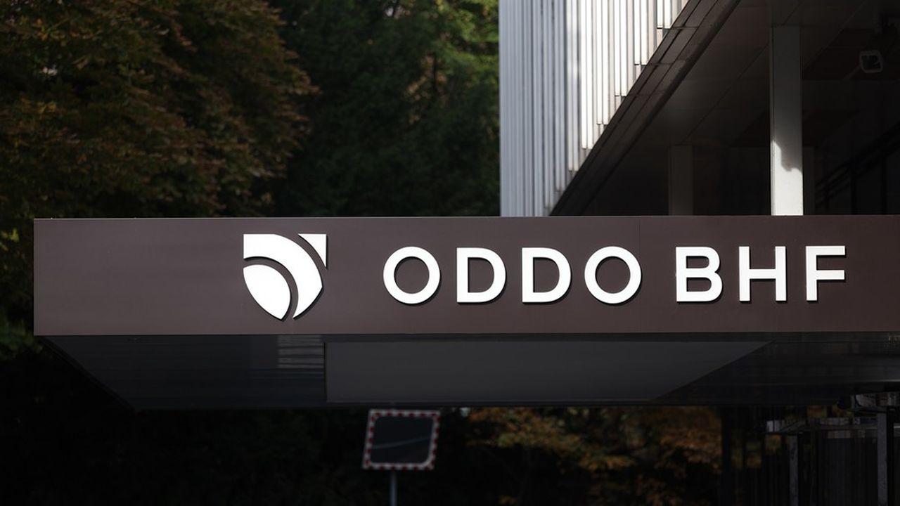 Oddo BHF AM, qui gère 63,5milliards d'euros, veut compléter sa palette d'expertises actions.
