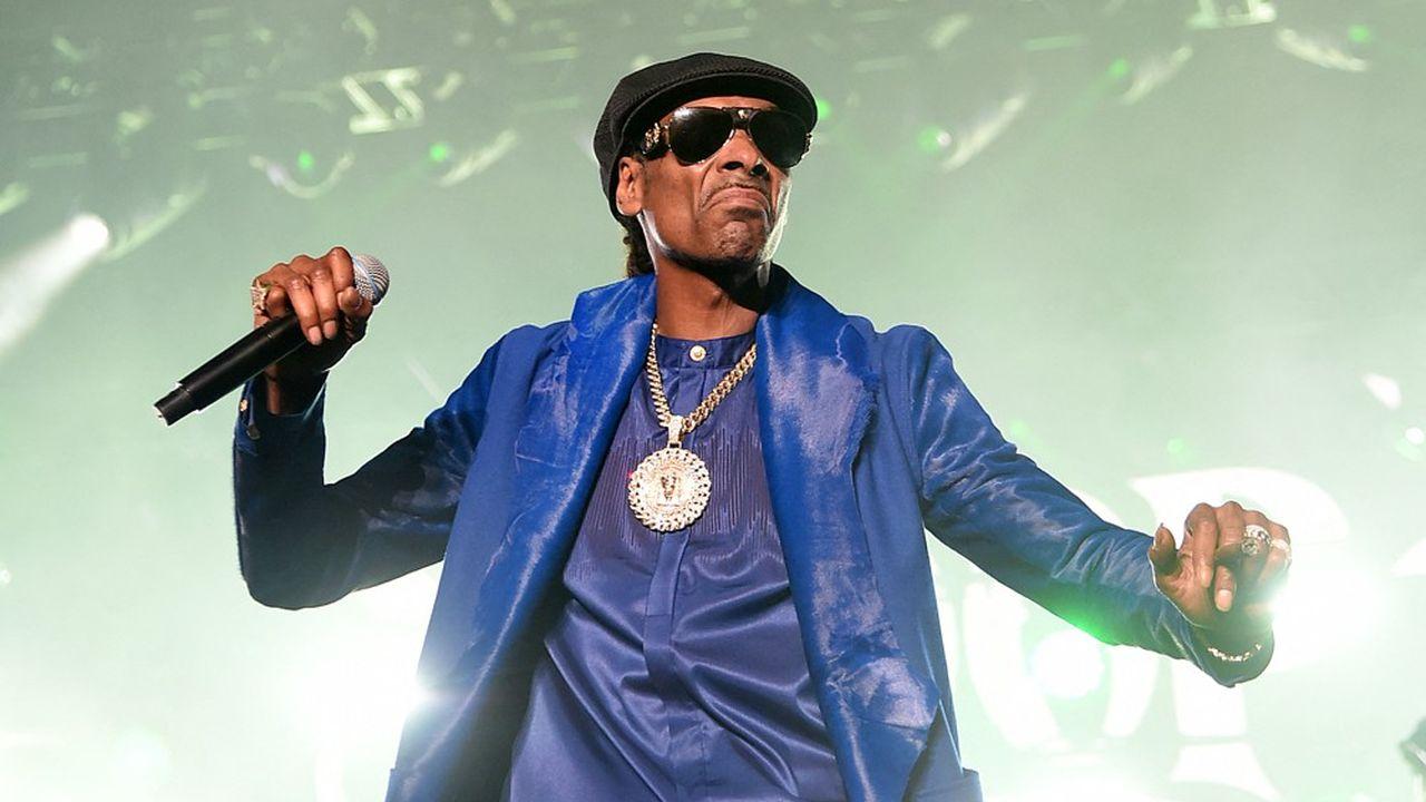 Snoop Dogg a un portefeuille de NFT de 17millions de dollars