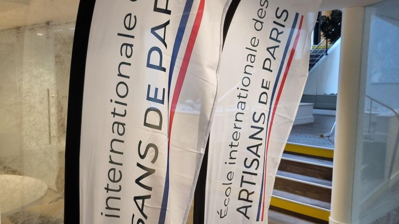 Ce dixième CFA francilien est le premier situé à Paris