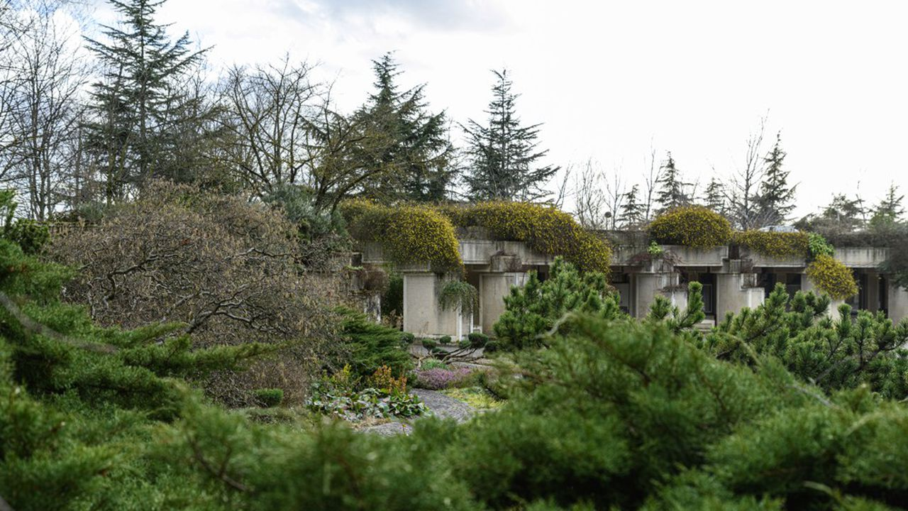 La métropole de Lyon envisage de créer un nouveau cimetière, car les équipements actuels seront bientôt saturés.