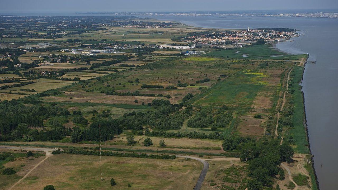 Nantes : le projet industriel du Carnet au point mort face à la fronde écologiste