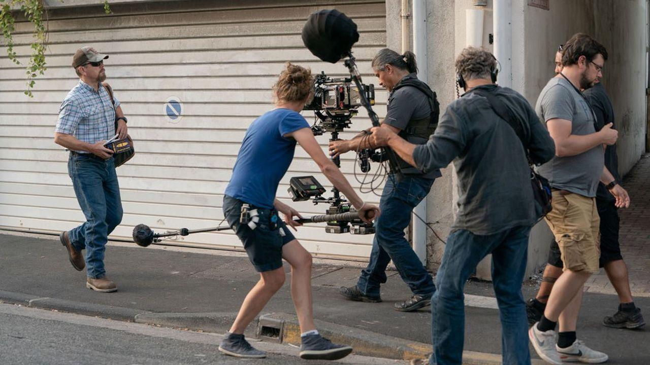 Cinéma : Marseille se rêve en Hollywood français