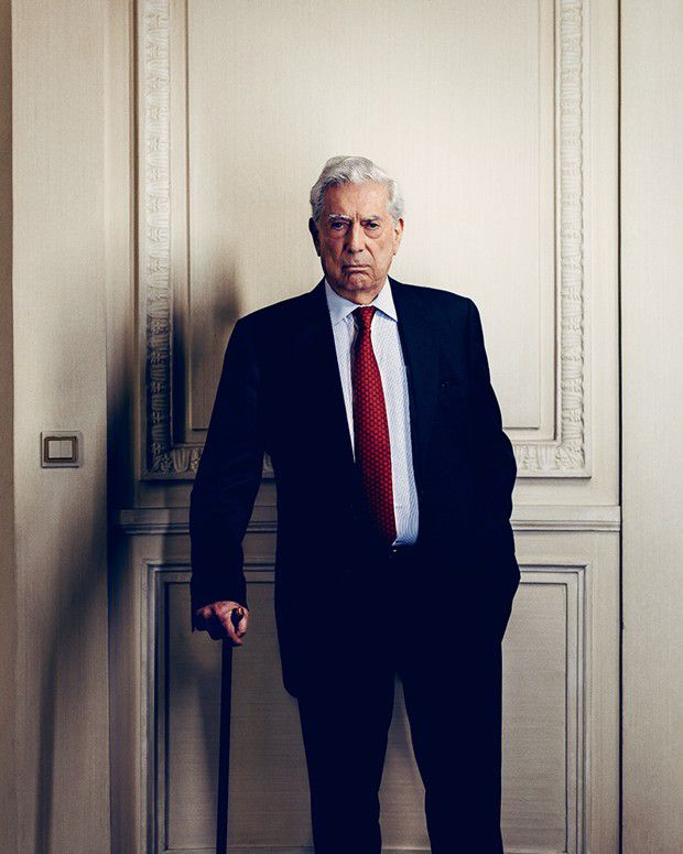 Pour Mario Vargas Llosa, les dégâts de la pandémie sont «énormes», il est trop tôt pour en faire le bilan.